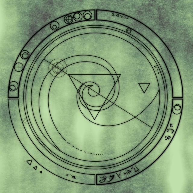 mystical practices