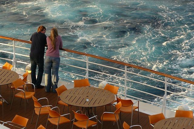 Spiritual Cruise